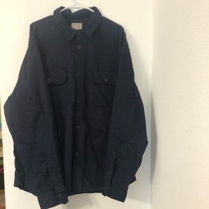 Jachs flannel button down size 2XL